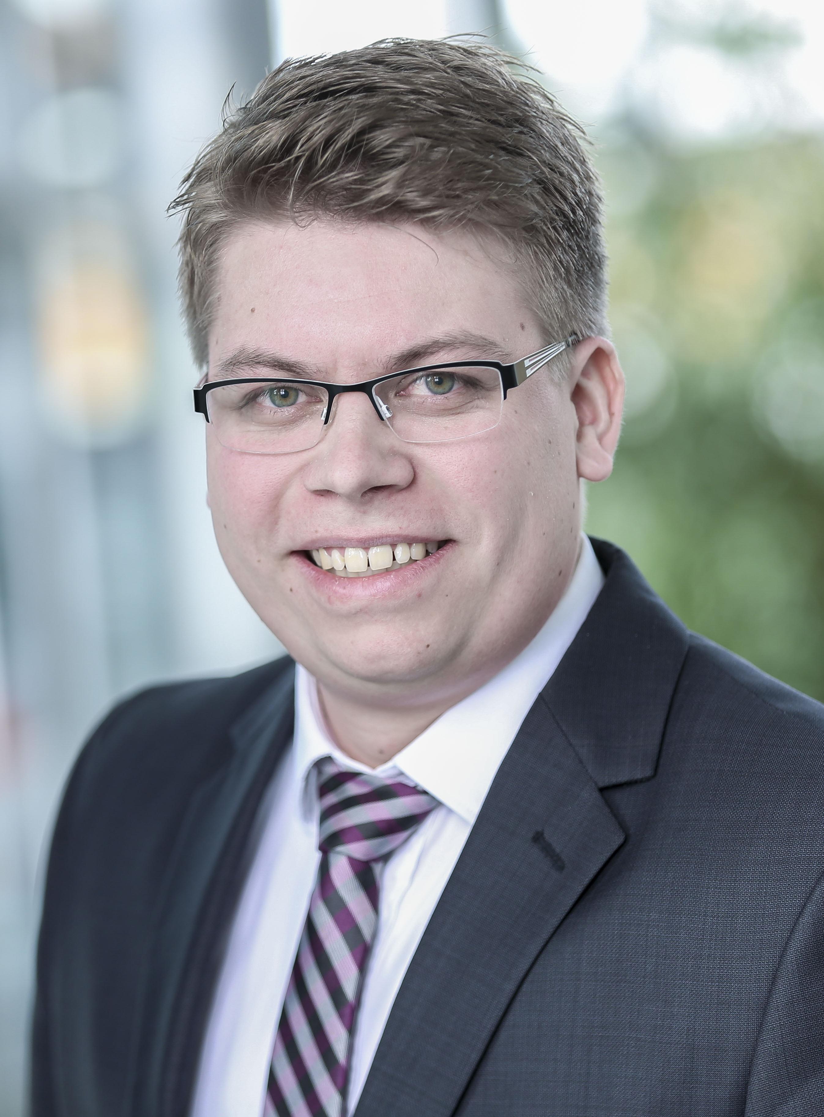 Christian Ritter