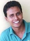 Sharib Ali